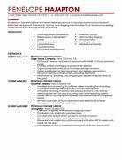General Resume Templates General Labor Resume Example Production Sample Resumes