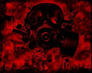 Gas Mask Wallpaper and Background Image 1024x819 ID