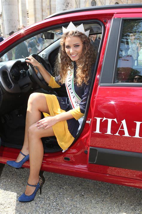 ufficio sta fiat panda fiat e miss italia 2012 cultura culture per un