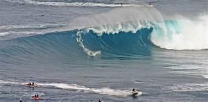 Jaws Surf Break (aka Pe'ahi) | Maui Guidebook
