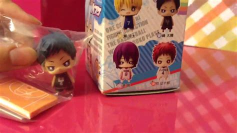 anime blind box kuroko basketball anime blind boxes