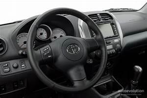 Toyota Rav4 3 Doors Specs  U0026 Photos