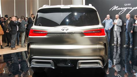 2020 Infiniti Qx80 Monograph by 2020 Infiniti Qx80 Monograph Infiniti Review