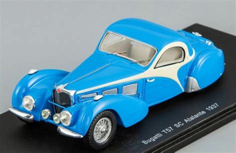 There are currently 28 bugatti cars as well as thousands of other iconic classic and collectors cars for sale on classic driver. Spark Model S2723 Bugatti T57 Atalante 1937 for sale online | eBay