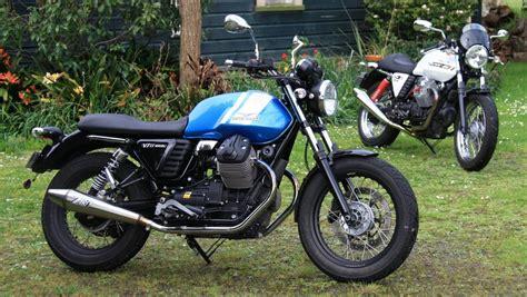 Moto Guzzi V7 Ii Racer Backgrounds by Moto Guzzi Six Cog V7 Worth Celebrating Stuff Co Nz