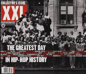 Golden Age Hip-Hop | HistoryofHipHop
