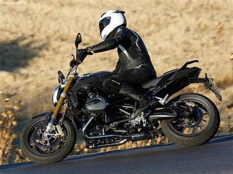 2015 Bmw R1200r First Look  Motorcycle Usa