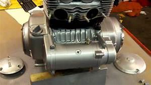 Oakys Garage Another Honda Ca95 Restore Part 2