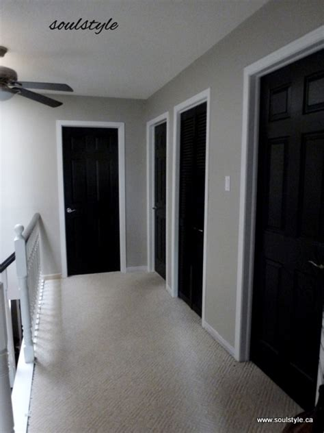 black interior doors soulstyle