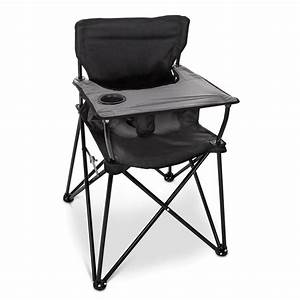 best portable high chair for camping best chair decoration With anywhere chair reviews