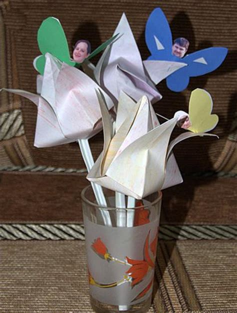creative fathers day presents  home decorations