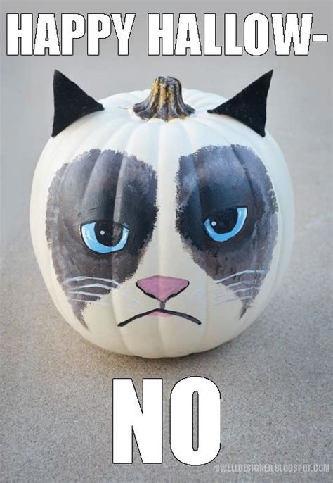 Halloween Cat Meme - 2 days to halloween 10 funny halloween memes let s talk with irmah