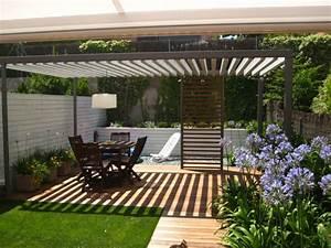 Garten Pergola Selber Bauen : pergola bauen 31 bilder als ideen f r die erg nzung von ~ A.2002-acura-tl-radio.info Haus und Dekorationen