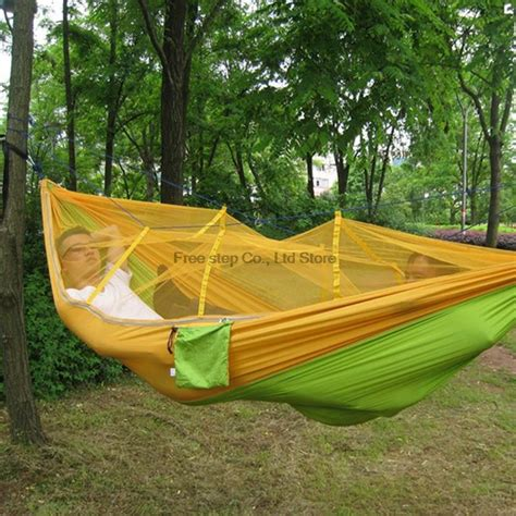 Hanging Hammock Tent by 8 Colors Ultralight Hammock Tent Mosquito Net