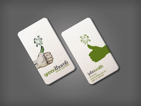 modern bold business card design design for todd whiter