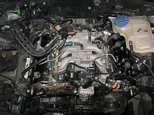 2 7t Engine Bay Streamlining - Egr  N70 Delete