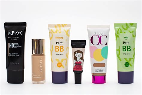 10 лучших тональных кремов для проблемной кожи . журнал cosmopolitan