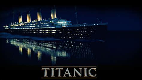 titanic    full hd  hintergrundbilder hd bild