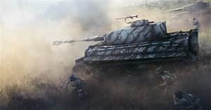 Battlefield V Panzerstorm Map Update