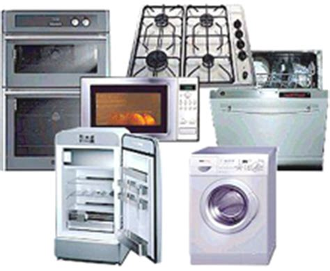 Kitchen Appliances, Appliance Parts, Appliances