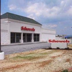 schewel furniture company appliances  evelyn byrd