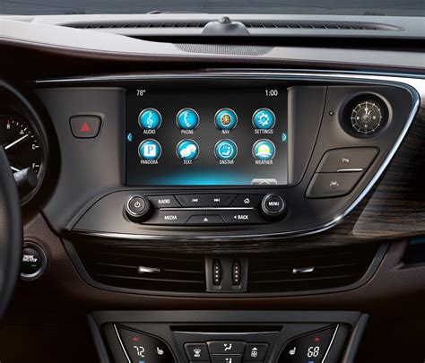 Intellilink Buick by 2016 Buick Envision Intellilink Autologia