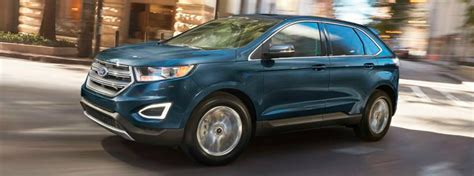 edge color 2017 ford edge exterior color options