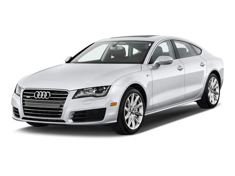 2012 Audi A7 Review, Ratings, Specs, Prices, And Photos