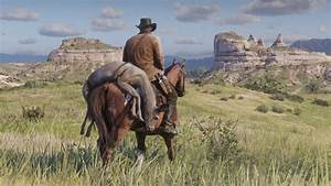 Red Dead Redemption 2 NPCs Give You Directions If You