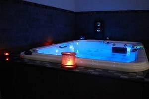 magnifique chambre bulle avec jacuzzi et hammam privatif With chambre avec jacuzzi privatif lille