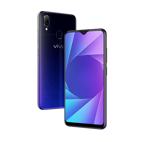 vivo   waterdrop notch launched  india price