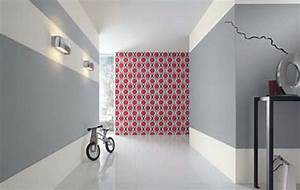 W nde mit farbe gestalten ideen for Wände selber gestalten