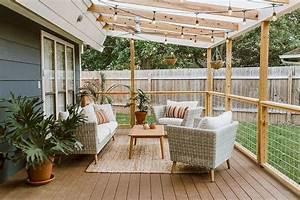 30, Best, Small, Backyard, Patio, Ideas, 22