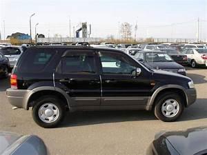 2002 Ford Escape Pictures  2000cc   Gasoline  Manual For Sale