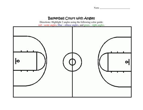 basketball court template basketball court diagrams printable basketball court basketball scores