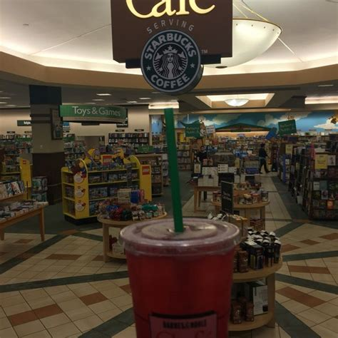 Our café is located within our café is located within the wonderful atmosphere of our barnes & noble bookstores; Photos at Barnes and Noble Cafe - Café in Paramus