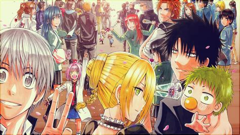 Beelzebub Anime Wallpaper - beelzebub theme for windows 10 8 7