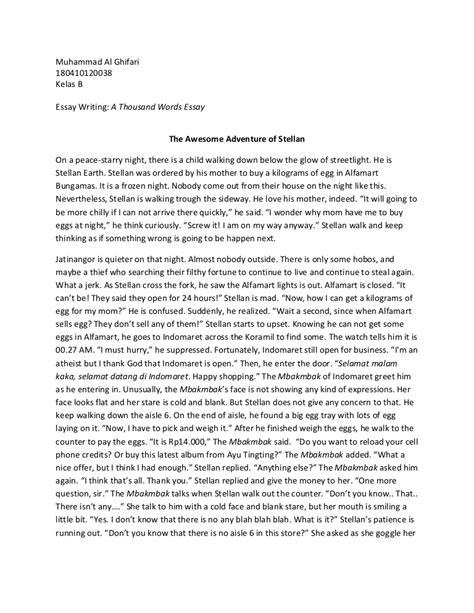 Essay 1000 Words Many Pages by How Many Pages Is A 1000 Word Essay In Mla Format Mistyhamel