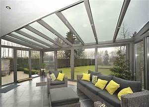 Toit En Verre Prix : pergola toit en verre ou polycarbonate limoges dans la ~ Premium-room.com Idées de Décoration