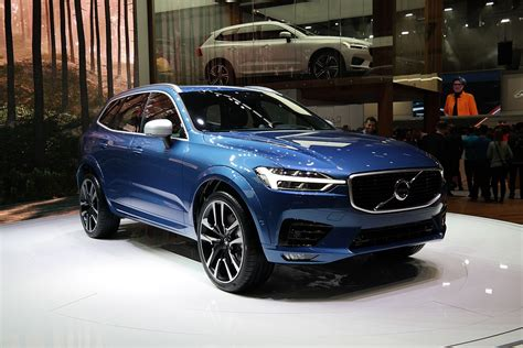 Volvo Automobiles by Volvo Xc60