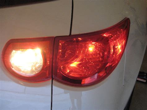 gm chevrolet traverse light bulbs replacement guide 033