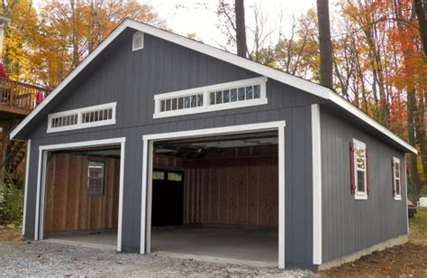 Cost Of 2 Car Garage by 2 Car Garage Prices Va Assistant