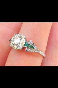 vintage celtic engagement ring wwwimgkidcom the With vintage engagement ring and wedding band