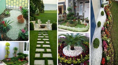 Garden Decoration Diy Ideas by Diy Small Entrance Garden Decorating Ideas Of Your House