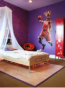 Sports Themed Bedroom Accessories Boys Room With Sport Themes 30 Cute And Cool Kids Bedroom Theme Ideas