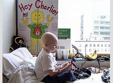 charlie hatton dana-farber cancer institute 2