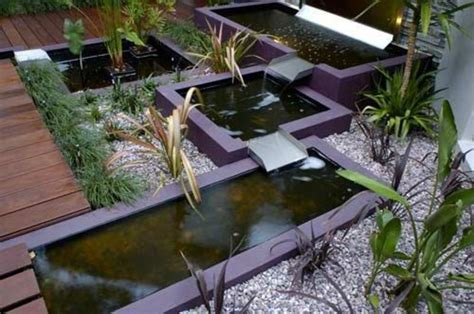 Modern Minimalist Garden Design Ideas For Limited Space