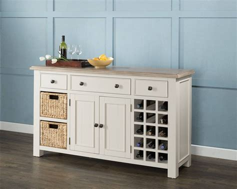 Inspirations Of Wine Sideboards