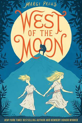 west   moon  margi preus reviews discussion