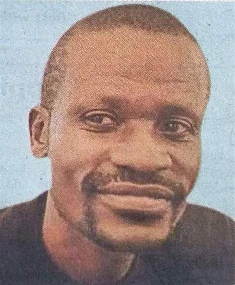 Isaac Jonathan Ogada Ouko - Obituary Kenya